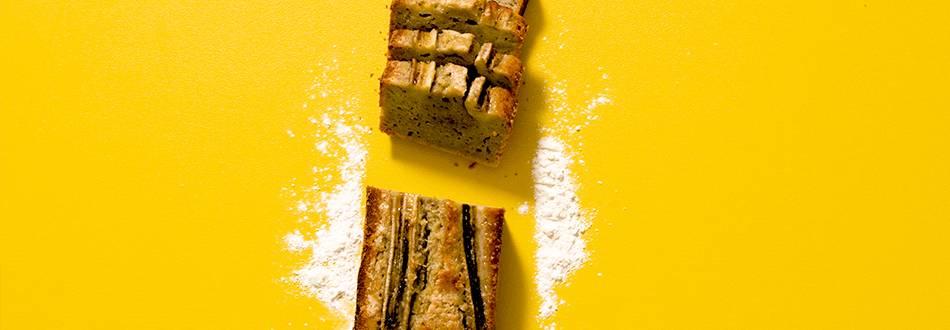 Bananbröd